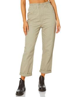ROCK WOMENS CLOTHING BRIXTON PANTS - 04166RCK
