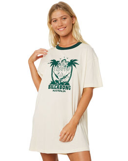 COOL WIP WOMENS CLOTHING BILLABONG TEES - 6595007CWP