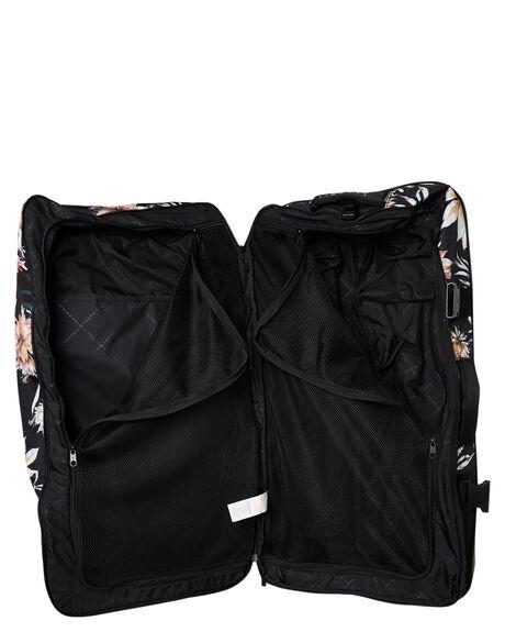 BLACK WOMENS ACCESSORIES RIP CURL BAGS + BACKPACKS - LTRIB10090