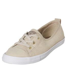 PAPYRUS WOMENS FOOTWEAR CONVERSE SNEAKERS - 564315CPPRS