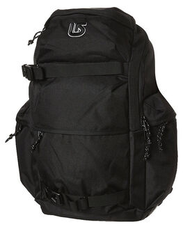 TRUE BLACK MENS ACCESSORIES BURTON BAGS + BACKPACKS - 136491002