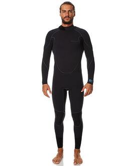 BLACK SURF WETSUITS PATAGONIA STEAMERS - 88430BLK