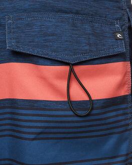 NAVY MENS CLOTHING RIP CURL BOARDSHORTS - CBOMR10049