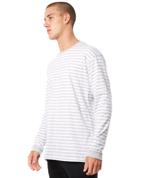 WHITE STORM OUTLET MENS ZANEROBE TEES - 148-PREWHTS