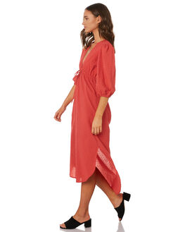 TOMATO WOMENS CLOTHING LILYA DRESSES - CD58ARED