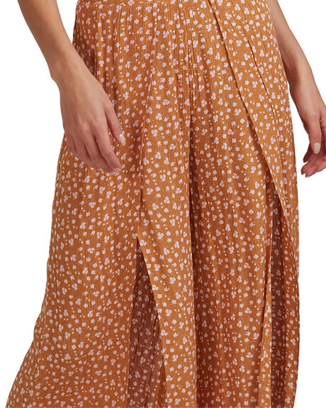 HONEY WOMENS CLOTHING BILLABONG PANTS - BB-6517432-H10