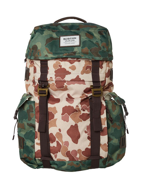DESERT DUCK MENS ACCESSORIES BURTON BAGS + BACKPACKS - 163391207