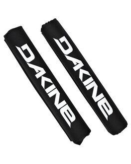 BLACK SURF ACCESSORIES DAKINE BOARD RACKS - 8840310BLK