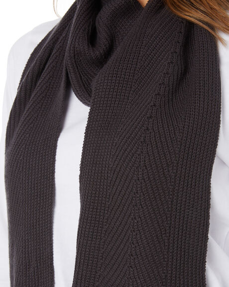 NINE IRON WOMENS ACCESSORIES RIP CURL SCARVES + GLOVES - GSACF14285