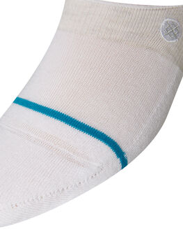 WHITE MENS CLOTHING STANCE SOCKS + UNDERWEAR - M145A19GPKWHT