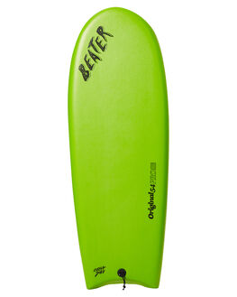 NEON GREEN SURF SOFTBOARDS CATCH SURF FUNBOARD - BO54PRO-JWGN17