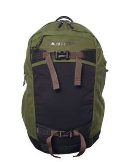 RIFLE GREEN RIPSTOP MENS ACCESSORIES BURTON BAGS - 152851333