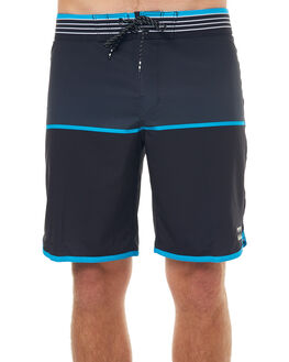 BLACK BLUE MENS CLOTHING BILLABONG BOARDSHORTS - 9572412BLK