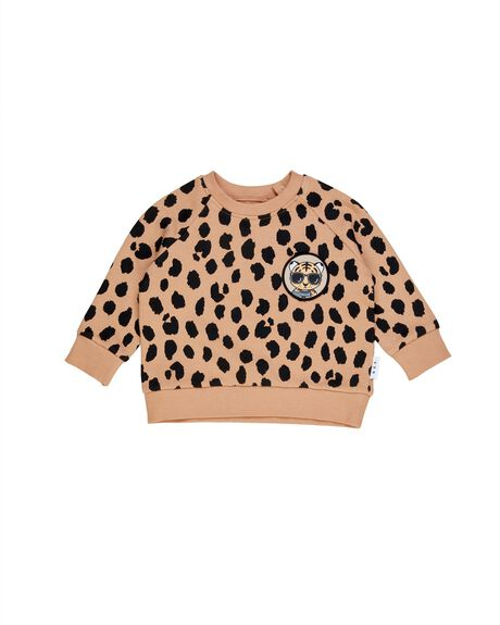 TOAST KIDS GIRLS HUXBABY JUMPERS + JACKETS - HB2049_4