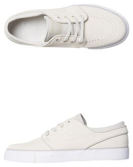 WHITE WHITE WOMENS FOOTWEAR NIKE SNEAKERS - AH4233-100