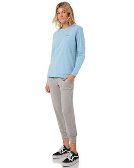 DRIFTER GREY WOMENS CLOTHING PATAGONIA PANTS - 21971DFTG