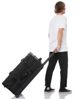 TRUE BLACK BALLISTIC MENS ACCESSORIES BURTON BAGS + BACKPACKS - 14944110001