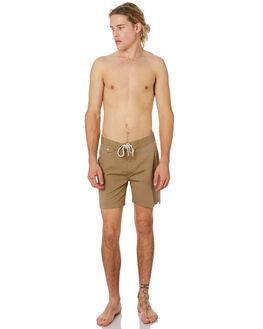 CANE MENS CLOTHING MCTAVISH BOARDSHORTS - MSP-19BS-01CANE