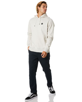 LIGHT BONE MENS CLOTHING HURLEY JUMPERS - CD6068072