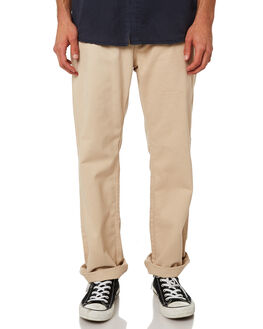 CEMENT MENS CLOTHING AFENDS PANTS - M181400CMNT