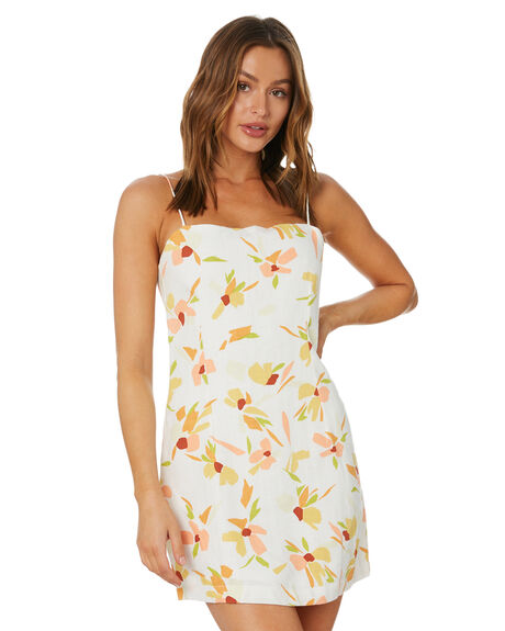 BLOOM OUTLET WOMENS ZULU AND ZEPHYR DRESSES - ZZ3366BLM