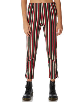 MULTI WOMENS CLOTHING AFENDS PANTS - W182400MULTI