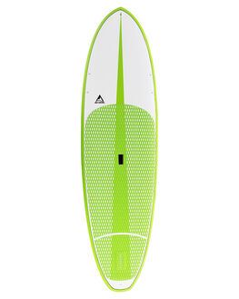 LIME SURF SUPS ADVENTURE PADDLEBOARDING GSI BOARDS - AP-SFYMX-LIM
