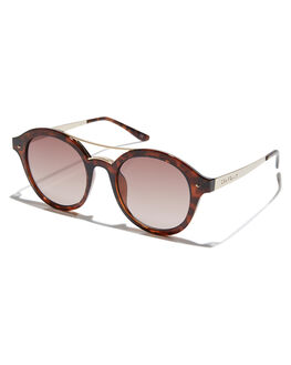 DARK TORT WOMENS ACCESSORIES SEAFOLLY SUNGLASSES - 1712637DKTRT