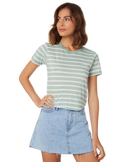 SAGE WOMENS CLOTHING LEE TEES - L-651782-KP7