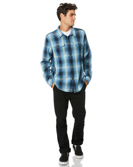 PUGET PLAID MENS CLOTHING OUTERKNOWN SHIRTS - 1310023PGP