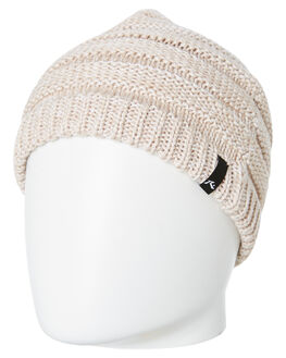 CREAM MARLE WOMENS ACCESSORIES RUSTY HEADWEAR - HBL0051CMR