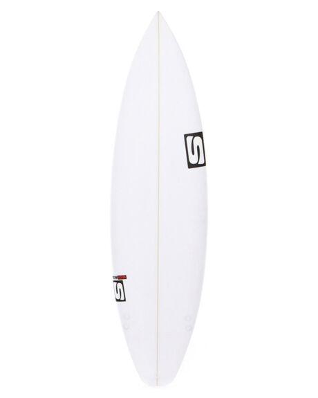 CLEAR BOARDSPORTS SURF SIMON ANDERSON PERFORMANCE - SAFUS