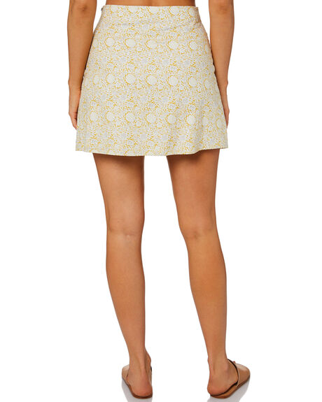 BUTTER WOMENS CLOTHING RUSTY SKIRTS - SKL0527BUT