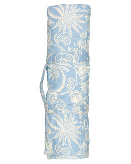 AQUA WOMENS ACCESSORIES BILLABONG TOWELS - 6681721AAQUA
