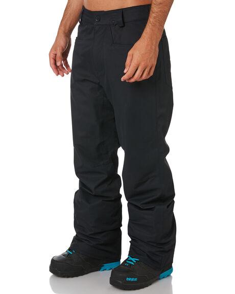 BLACK BOARDSPORTS SNOW VOLCOM MENS - G1351915BLK