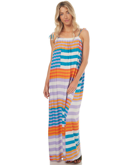 LAGUNA OUTLET WOMENS RUSTY DRESSES - SCL0271LAG