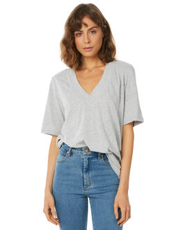 GREY MARLE WOMENS CLOTHING THE FIFTH LABEL TEES - 40180459GREY