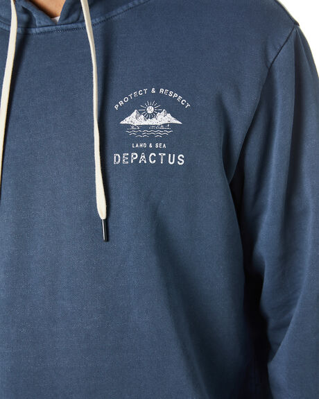 GRAPHITE MENS CLOTHING DEPACTUS JUMPERS - D5211440OLIVE