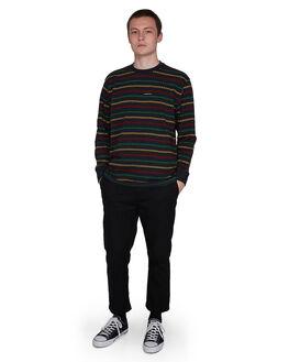 RASTA MENS CLOTHING ELEMENT TEES - EL-107055-R09