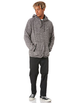 GREY MARLE MENS CLOTHING RUSTY JUMPERS - FTM0913GMA