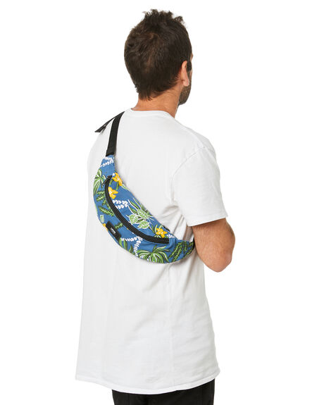 OG ALOHA MENS ACCESSORIES VANS BAGS + BACKPACKS - VN0A45GXYIPALO