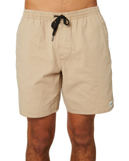 SAND MENS CLOTHING RHYTHM SHORTS - JAN19M-JM01-SAN
