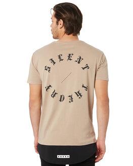 SAND MENS CLOTHING SILENT THEORY TEES - 4043055SAN