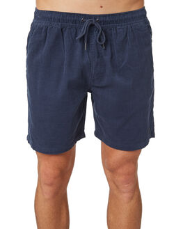 NAVY MENS CLOTHING SWELL SHORTS - S5161234NAVY