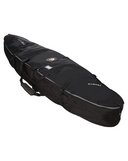BLACK BOARDSPORTS SURF FAR KING BOARDCOVERS - 1348-49BLK