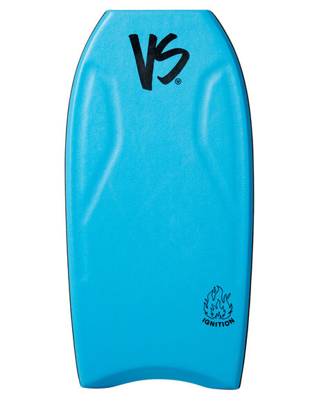 AQUA FLURO YELLOW BOARDSPORTS SURF VS BODYBOARDS BOARDS - V19IGNITE42AQAQFY