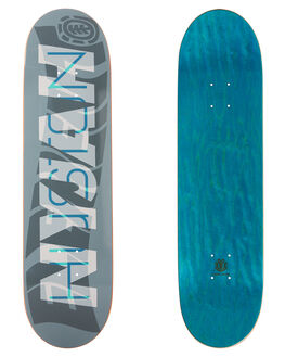 MULTI BOARDSPORTS SKATE ELEMENT DECKS - BDPRQPNHMULTI