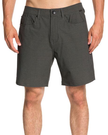 PLAGE MENS CLOTHING QUIKSILVER SHORTS - EQYWS03500CKK0