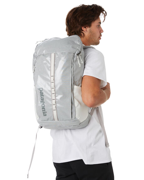 BIRCH WHITE MENS ACCESSORIES PATAGONIA BAGS + BACKPACKS - 49297BCW