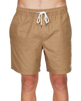 BRASS MENS CLOTHING RVCA BOARDSHORTS - RV-R393400-B33